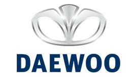 Daewoo Silindir Kapağı